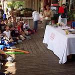 Minifestte Çocuklar İçin Cam Şenliği...