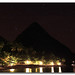 Jalousie Night, St Lucia