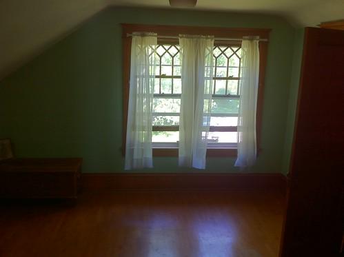 Cool leaded windows