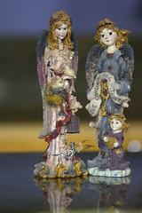 Angelic Figurines