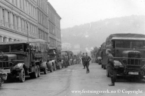 Oslo 1940-1945 (1956)