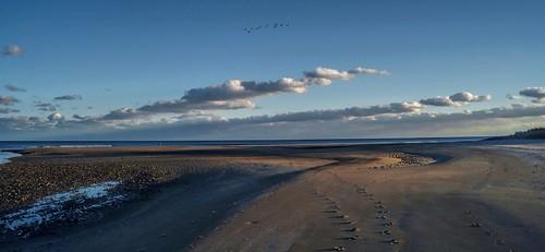 laudholmbeach coastofmaine atlanticocean wellsmaine estuary laudholmfarm drakesislandmaine littleriver