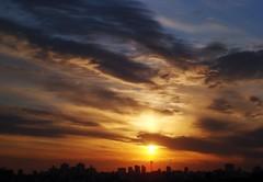 Ocaso IV 10-07-09 - Sunset IV 7-10-09