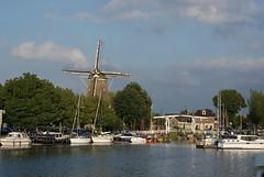 Mooi Nederland - Beautiful Holland
