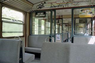 Copenhagen Trains 1987