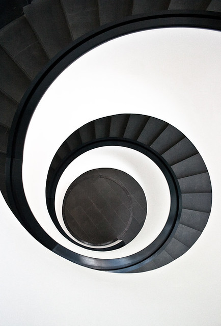 spiral (project 365/42)