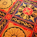 amusement arcade carpet, rhyl by maraid