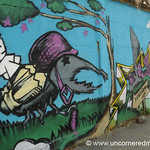 Esteli, Nicaragua: Taming Bugs?