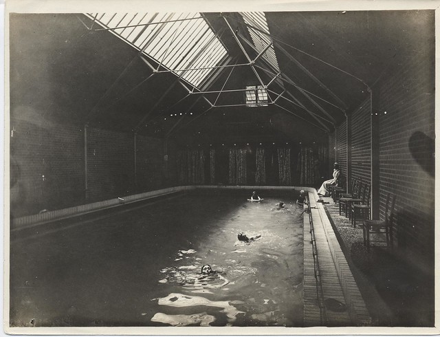 swimming pool 1906 rhc ph 213 1 royal holloway college 39 s flickr photo sharing