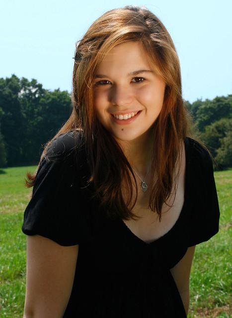 Caitlin Kent