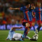 Lionel Messi: Joan Gamper Trophy