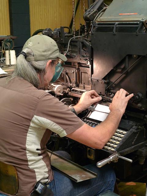 Printing Press Operator Job Description For Resume