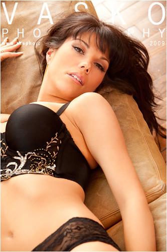 Anissa Holmes Nude Photos 77