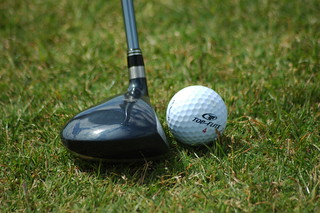 Play Golf at Nchanga Golf Club - Things to do in Lubumbashi