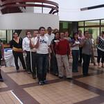 Curso de matemática y ciencias de la Migración de gavilanes