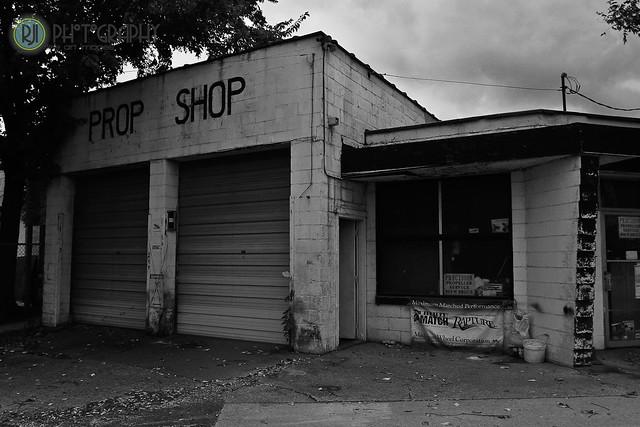 Prop Shop