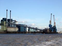 port, vehicle, transport, industry, oil field, waterway, infrastructure,