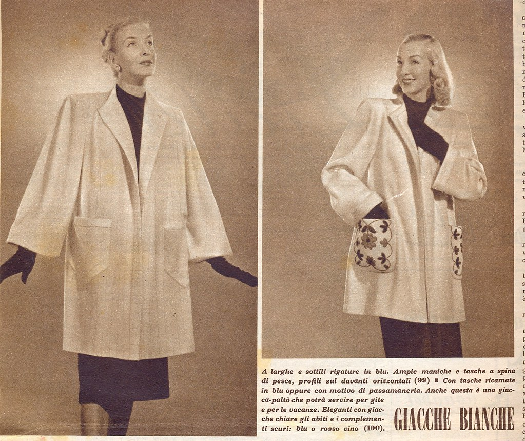 watch f7635 f7b8e annabella - magazine moda - 24 - 4 - 47 - giacche bianche ...