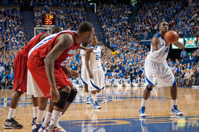UK VS LOUISVILLE 9 | Flickr - Photo Sharing!