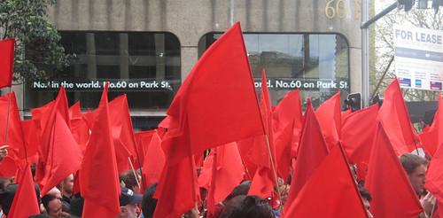 Red Bloc 001