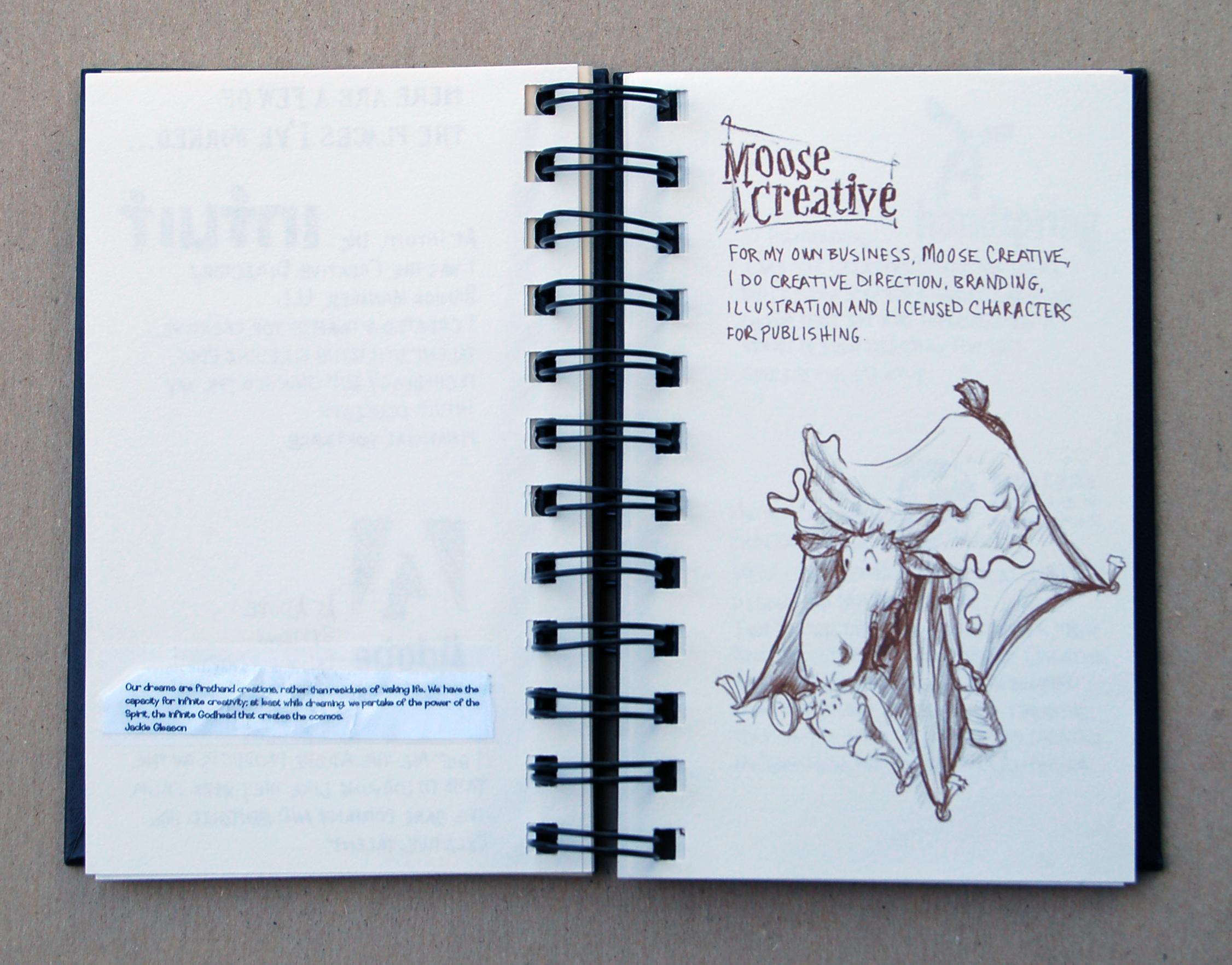 Pixar Resume Page 9