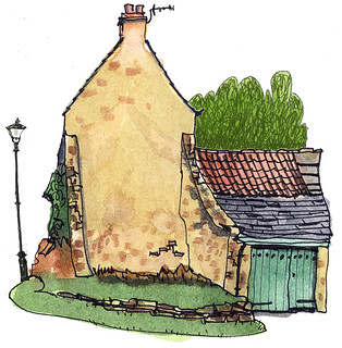 Cottage, Hooton Pagnell