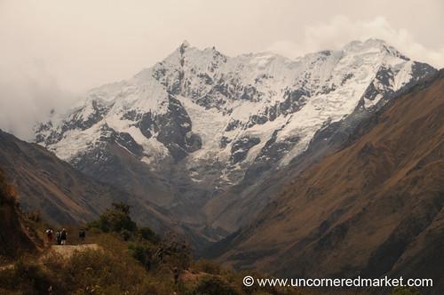 mountain peru trekking trek landscape dpn salkantay salkantaytrek salcantay