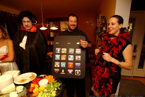halloween party at skai and kelly's    MG 7031