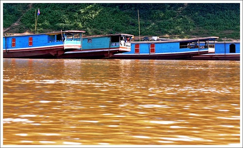 Mekong colors