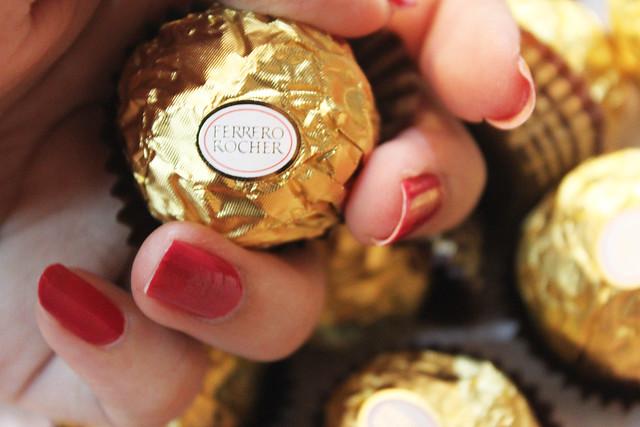 Schokolade! :D
