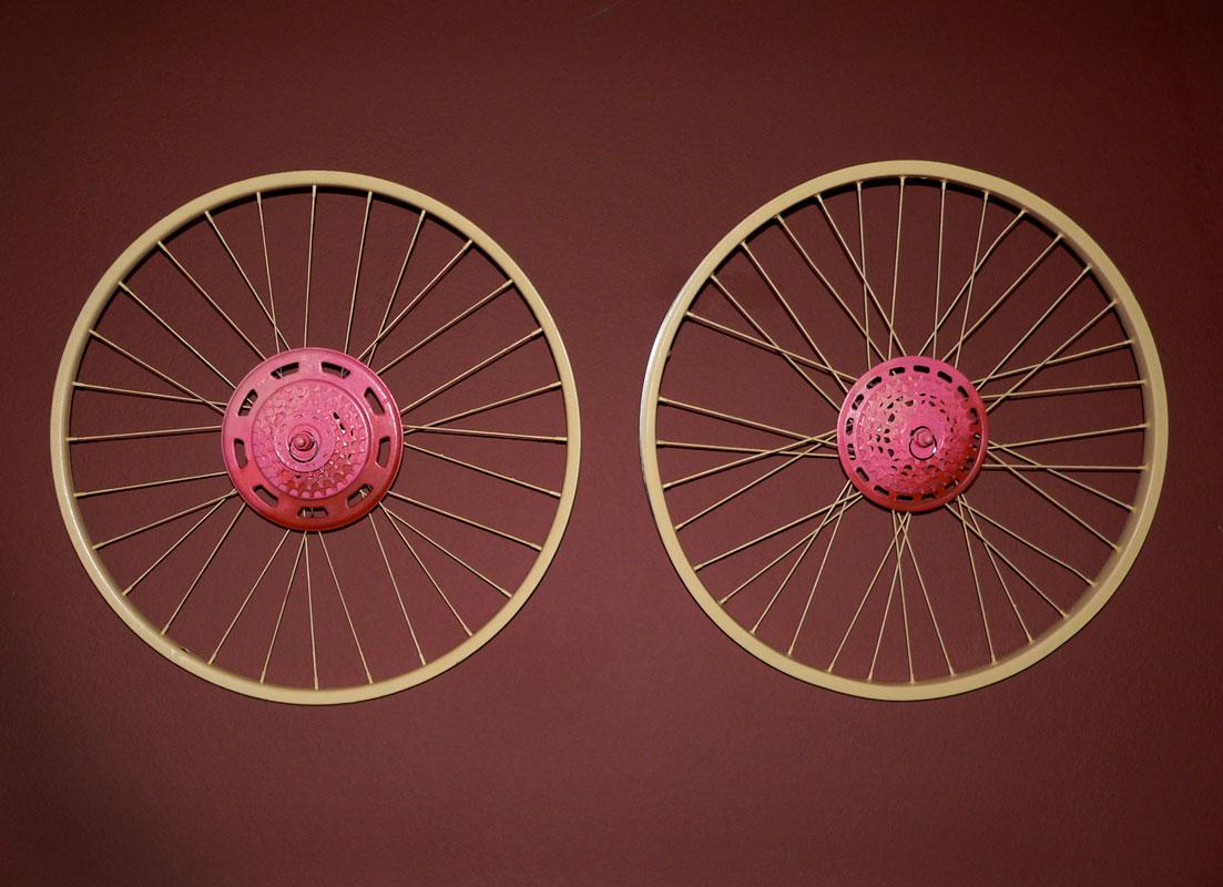 Bike Boobs