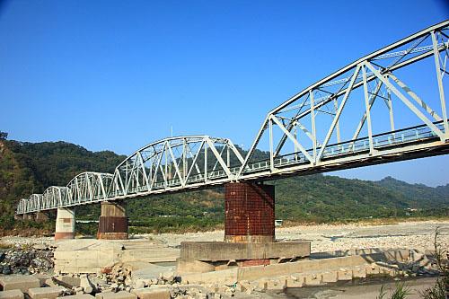 4N48后豐鐵馬道-大甲溪鐵橋