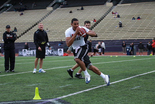 NIKE FOOTBALL CAMPS