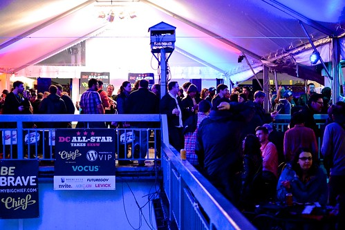 DC All Star Takes SxSW by Geoff Livingston