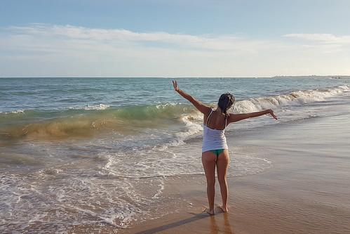 Praia de Maragogi, AL