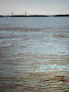 Lo que el río esconde II