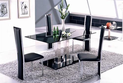 Hoff Modern Dining Set CT085-SO