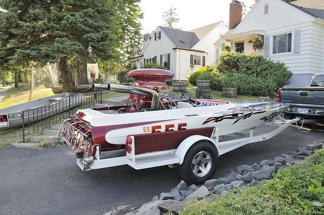 Inflatable Boat Trolling Motor-Minn Kota Power drive V2 |