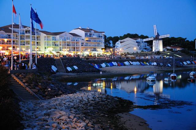 jard sur mer port de plaisance at flickr photo