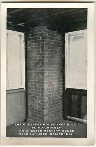 Winchester Mystery House 5_tatteredandlost