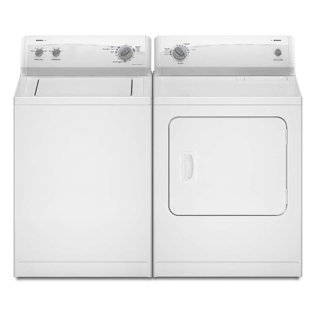 Kenmore washer and dryers at sears Sears washer and dryer