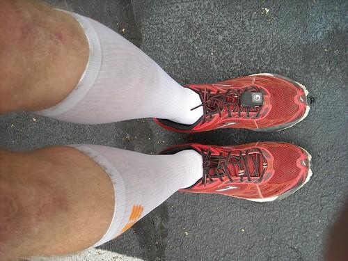 World's largest compression socks. Guaranteed.