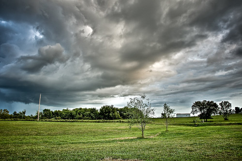 storm oklahoma clouds rural country porter acreestudios oklahomathunderstorms