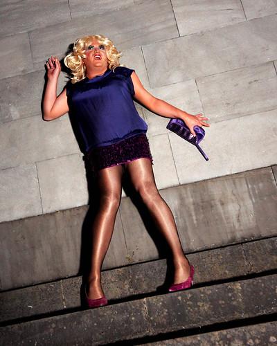 Madonna Lucia Eurovision