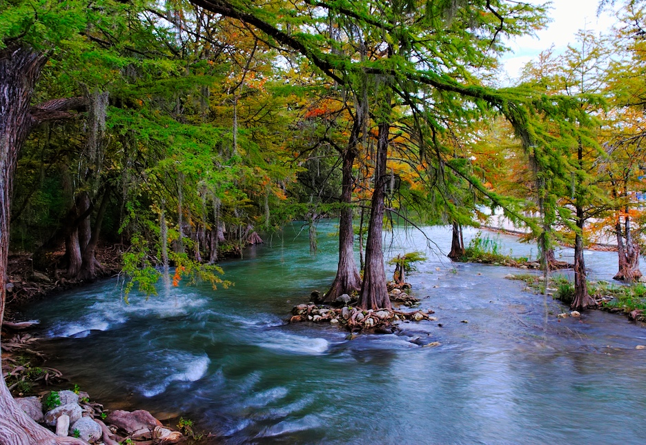 The guadalupe river flickr photo sharing for Guadalupe river fly fishing