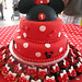 Sianna's Minnie Mouse Birthday