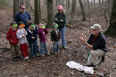 Field trip with First Grade Outdoor Education by woodleywonderworks, on Flickr