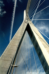 Pont de Normandie - Normandy Bridge