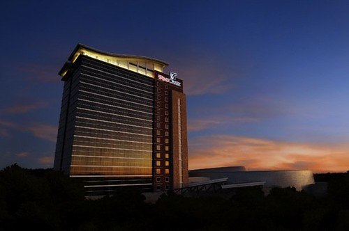Wind creek casino atmore alabama