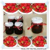 mut dau_strawberry jam